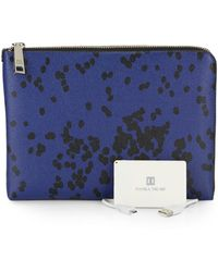 Ivanka Trump - Spotted Tablet Case - Lyst