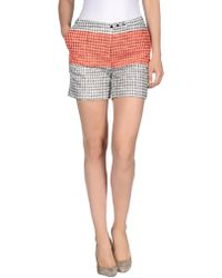 Pianurastudio Shorts - Lyst