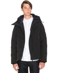 Canada Goose parka online shop - Canada Goose Coats | Men's Winter Coats, Parkas & Trench Coats | Lyst
