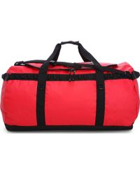 The North Face Base Camp Extra Large Duffel - Lyst
