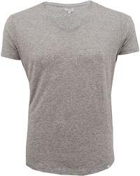 Orlebar Brown Men'S Bobby V-Neck T-Shirt - Lyst