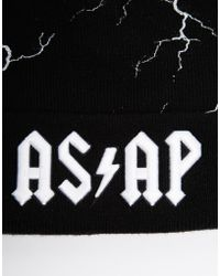 Cayler & Sons - Cayler And Sons Asap Beanie Hat - Lyst