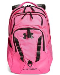 Under Armour | 'recruit' Water Resistant Backpack | Lyst