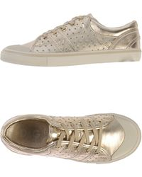 D&G Low-Tops & Trainers - Lyst