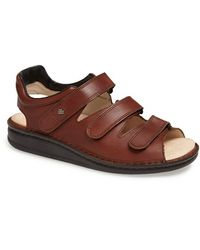 Finn Comfort - 'tunis' Sandal - Lyst