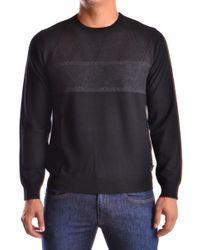 Armani - Armani Collezioni Sweater - Lyst