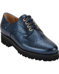 Walter Steiger - Ares Oxford Creepers - Lyst