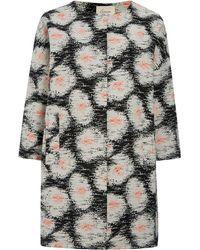Linea Weekend - Blossom Coat - Lyst