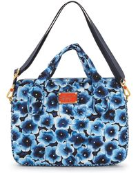 Marc By Marc Jacobs Pretty Nylon Aki Floral 13 Computer Commuter Case  - Lyst