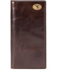 Jack Mason Brand - 'legacy - West Virginia Mountaineers' Leather Executive Wallet - Lyst
