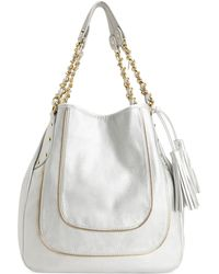 Carlos By Carlos Santana Lola Chain Shopper - Lyst