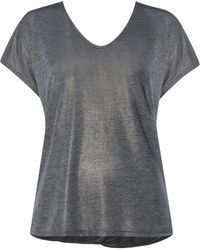 Linea Weekend | Lunar Drape Back Top | Lyst