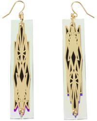 Sarah Angold Studio - 'Sacunda' Earrings - Lyst
