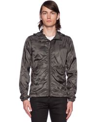G-Star RAW Packable G-13 Hooded Jacket - Lyst