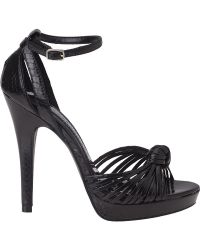 Chinese Laundry Fire It Up Black Snake - Lyst