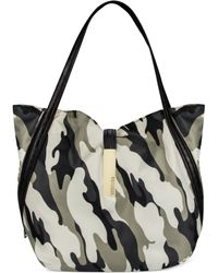 Kenneth Cole Reaction Zipline Tote - Lyst
