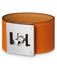 Hermes Orange Kelly Dog - Lyst