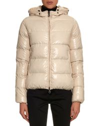 Duvetica - Adhara Quilted Down Jacket - Lyst