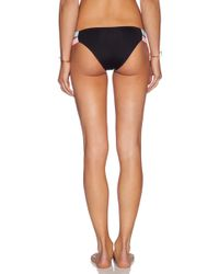 Lisa Lozano - Sporty Hipster Bikini Bottoms - Lyst