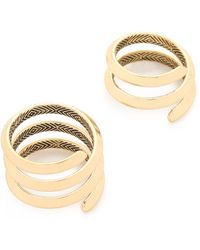 House of Harlow 1960 - Caral Culture Ring Set - Lyst