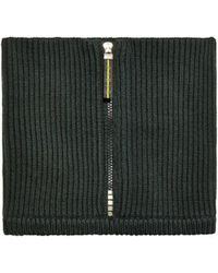 Kenzo Zip-up Wool Snood - Lyst