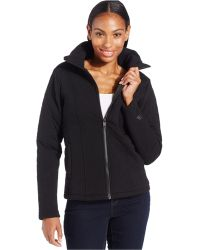 The North Face Danella Quilted Jacket black - Lyst