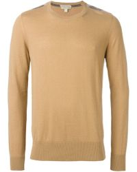 Burberry Brit - 'jarvis' Sweater - Lyst