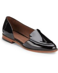 Rachel Comey Bolt Patent Leather Loafers - Lyst