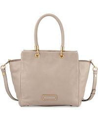 Marc By Marc Jacobs Too Hot To Handle Bentley Tote Bag - Lyst