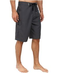 """Hurley One & Only Boardshort 22"""" - Lyst"""