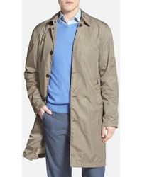 F. Faconnable Men'S Water Repellent Pack Duster - Lyst