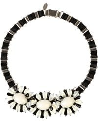 Coast Lizzie Necklace - Lyst