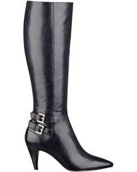 Nine West Jiado Tall Boots - Lyst