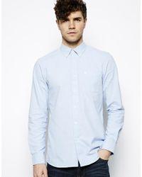Jack Wills - Wadsworth Oxford Shirt - Lyst