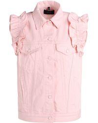 Simone Rocha X J Brand Denim Outerwear - Lyst