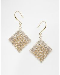 Coast - Gatsby Earrings - Lyst