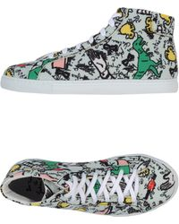 Twins For Peace - High-tops & Trainers - Lyst