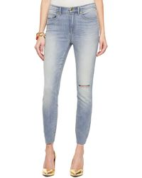 Juicy Couture | Core Skinny Jean | Lyst