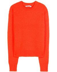 T By Alexander Wang Knit Sweater - Lyst
