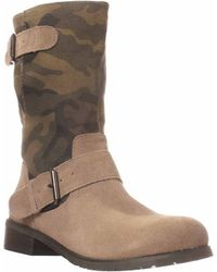 BC Footwear - Im With The Band Mid-calf Boot - Lyst