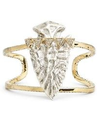 House of Harlow 1960 - 1960 'mojave' Cuff - Lyst