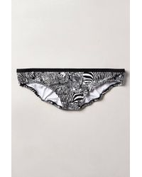 Anthropologie Mix Match Bikini Bottoms - Lyst
