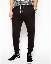Asos Slim Sweatpants - Lyst