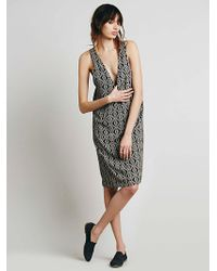 Free People Aster Dress - Lyst