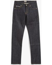 Naked & Famous Super Skinny Guy Jean - Lyst