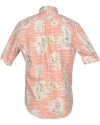 Reyn Spooner - Shirt - Lyst
