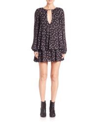 Free People | Ny Beck Dress | Lyst