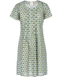 Auteurs Du Monde Short Dress - Lyst