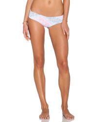 San Lorenzo - Sport Bikini Bottoms - Lyst