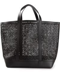 Vanessa Bruno Large Shopper - Lyst
